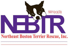 NEBTR Dog boot donation