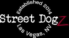 Street Dogz LV Dog Shoe Donation
