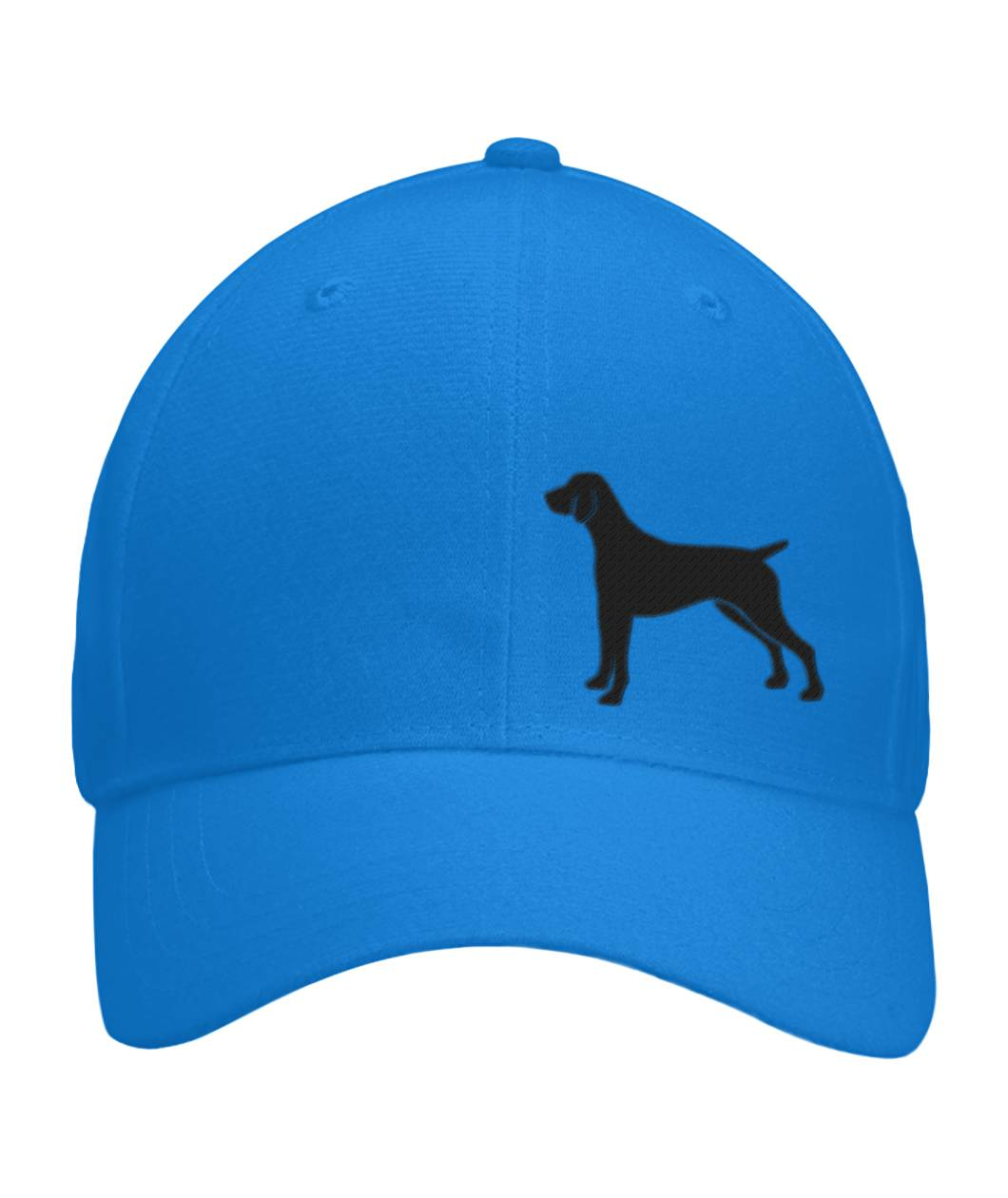German Shorthaired, Embroidered Cap