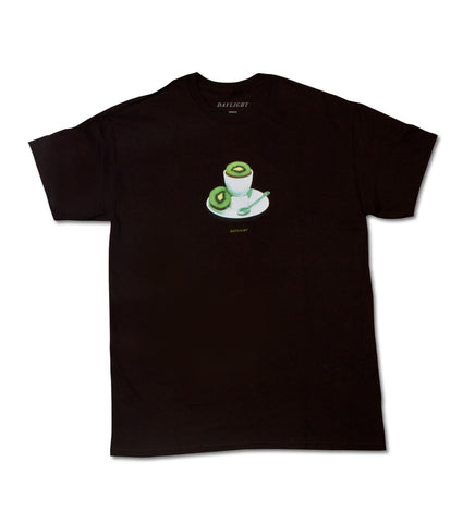 Chinese Gooseberry tee - Brown