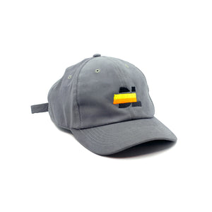 Strike Cap - Grey