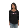 Women's Liquid Culture Logo Long Sleeve Tee