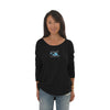 Women's Mermaid Long Sleeve Tee