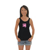 Women's Scratch Surfer Tri-Blend Racerback Tank