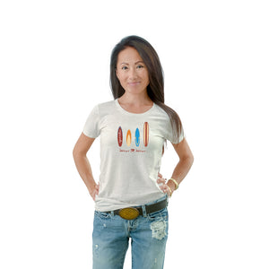 Women's Decisions Crew Neck T-shirt