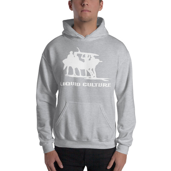 Patrol Hooded Sweatshirt