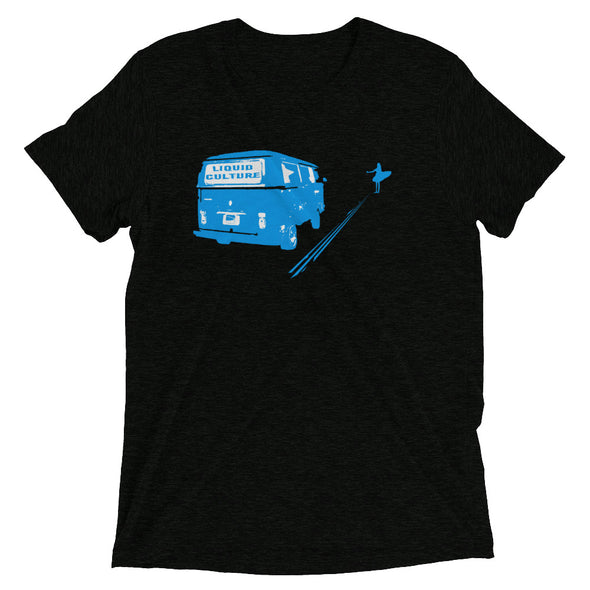 Men's Bus Short Sleeve t-shirt