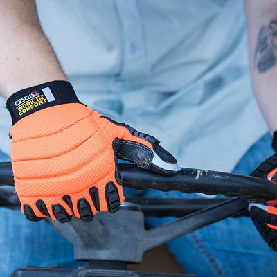 What to Look for When Choosing an Impact Resistant Glove