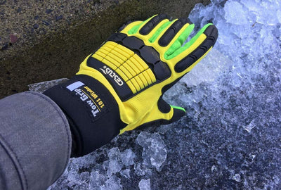 Best Gloves for Working Outside in the Winter
