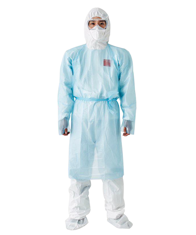 Isolation Gown Level 1 - 10 pack ($2.99 each)