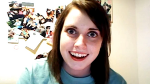 The True Identity of Overly Attached Girlfriend