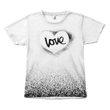 Love Spray Splatter - memesmerch