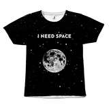 I Need Space - memesmerch