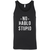 no hablo stupid - memesmerch