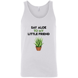 Say Aloe To My Little Friend - memesmerch