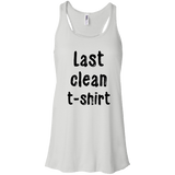 Last Clean T-shirt - memesmerch