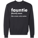 Fauntie - Like A Mom, Only Cooler - memesmerch
