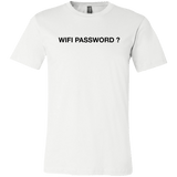 Wifi Password?