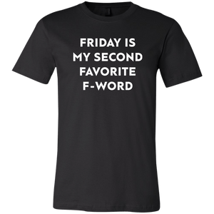 Friday Is My second favorite F - Word - memesmerch