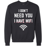 i dont need you wifi - memesmerch