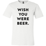 Wish You Were Beer - memesmerch
