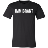 Immigrant - memesmerch