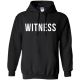 Witness - memesmerch