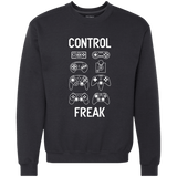 Control Freak - memesmerch