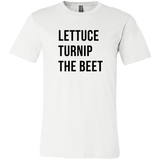 Lettuce Turnip The Beet - memesmerch