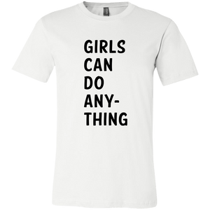 Girls Can Do Any-thing - memesmerch