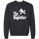 The Dogfather - memesmerch