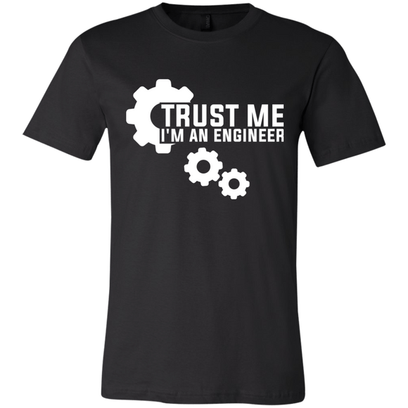 Trust me I'm an Engineer - memesmerch