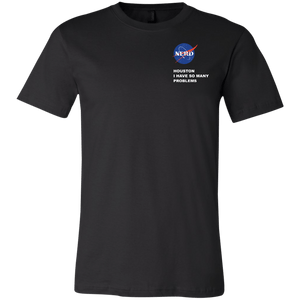Nasa Nerd - memesmerch