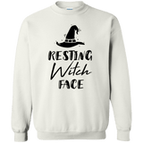Resting Witch Face - memesmerch
