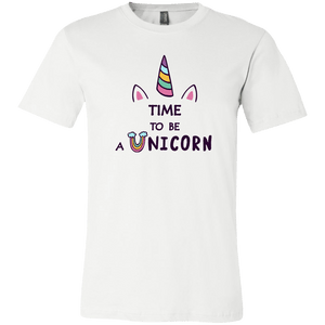 Time To Be A Unicorn - memesmerch