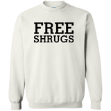 Free Shrugs - memesmerch