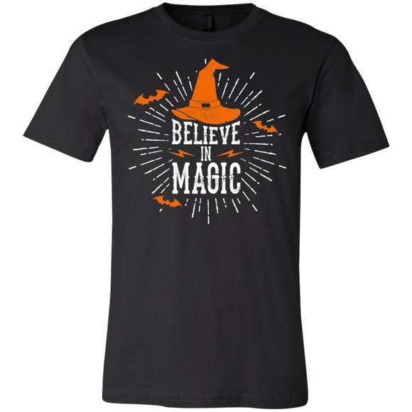 Believe In Magic - memesmerch