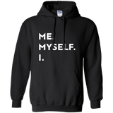 Me. Myself. I. - memesmerch