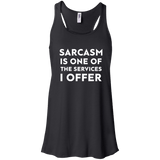 Sarcasm is One of the Best Services I Offer - memesmerch
