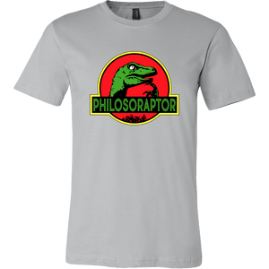 Philosoraptor - memesmerch