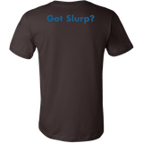 Got Slurp? Men's T-Shirt - memesmerch