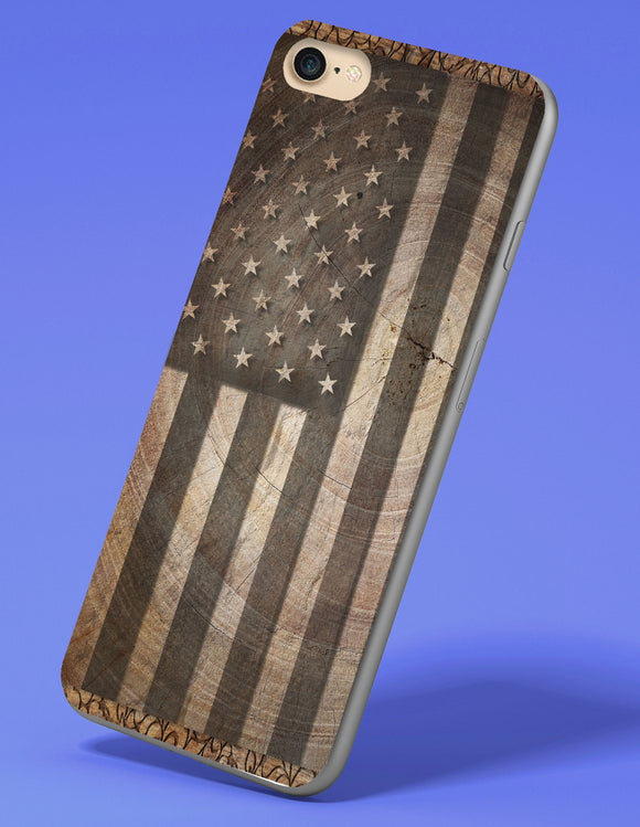 America Phone Case - memesmerch