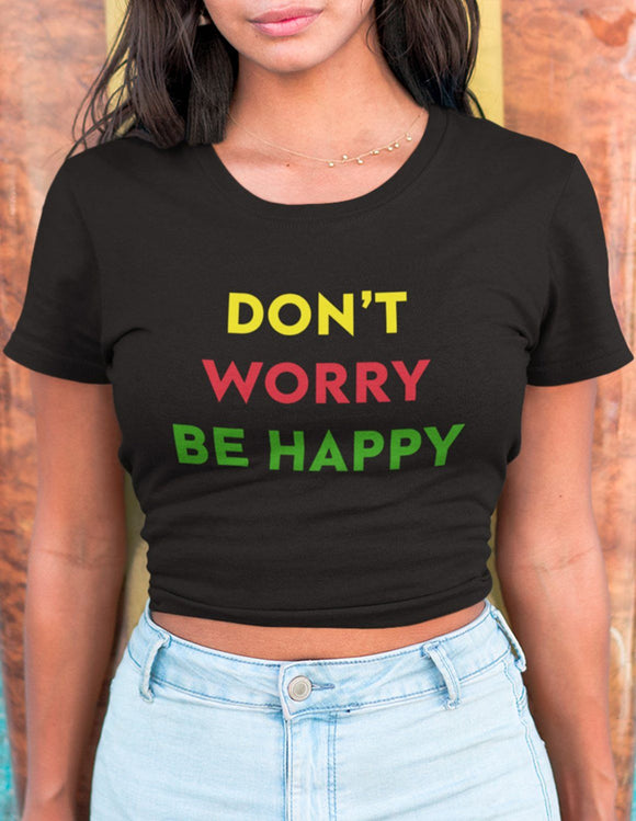 Don't Worry Be Happy - memesmerch