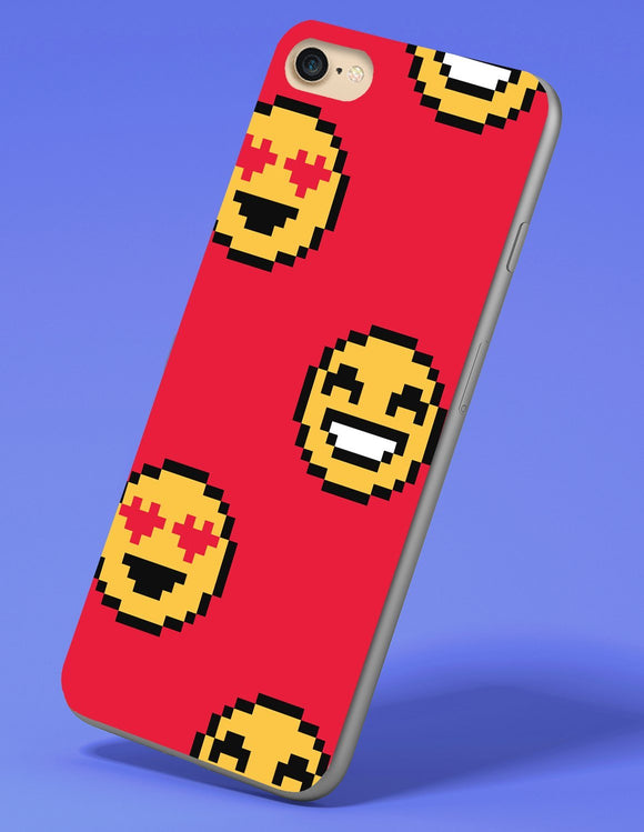 Emoji iPhone Case - memesmerch