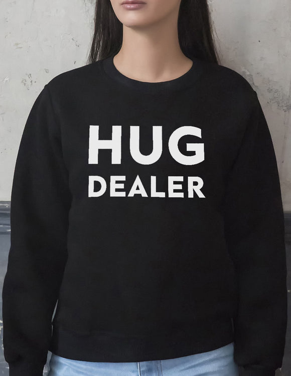 Hug Dealer - memesmerch