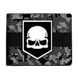 Call of Duty Bi-Fold Wallet - memesmerch