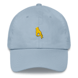Circle Game Dad hat - memesmerch