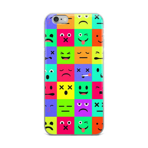 Share A Feeling Phone Case - memesmerch