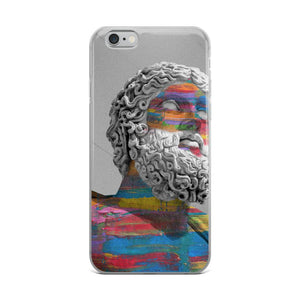 Hercules iPhone Case - memesmerch