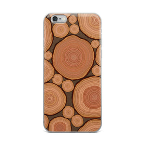 Tree Life iPhone Case - memesmerch